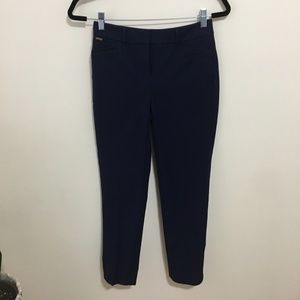 White House Black Market Pants - WHBM body-defining ankle grazing pants AR8